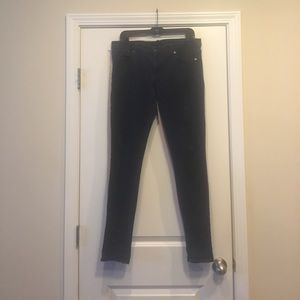 Joes Jeans Skinny Jegging Size 32 GUC